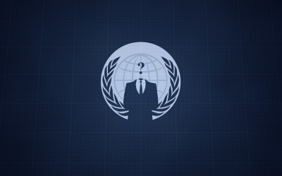 Anonymous Wallpaper av Thoth God, på Flickr. Bildet har en Creative Commons-lisens: https://flic.kr/p/6BjtGj